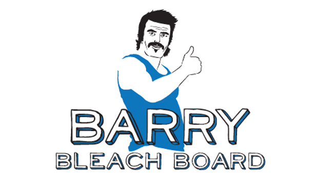Barry-Bleach-Board