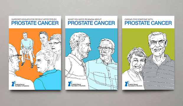 Thursday Design, prostate cancer 1