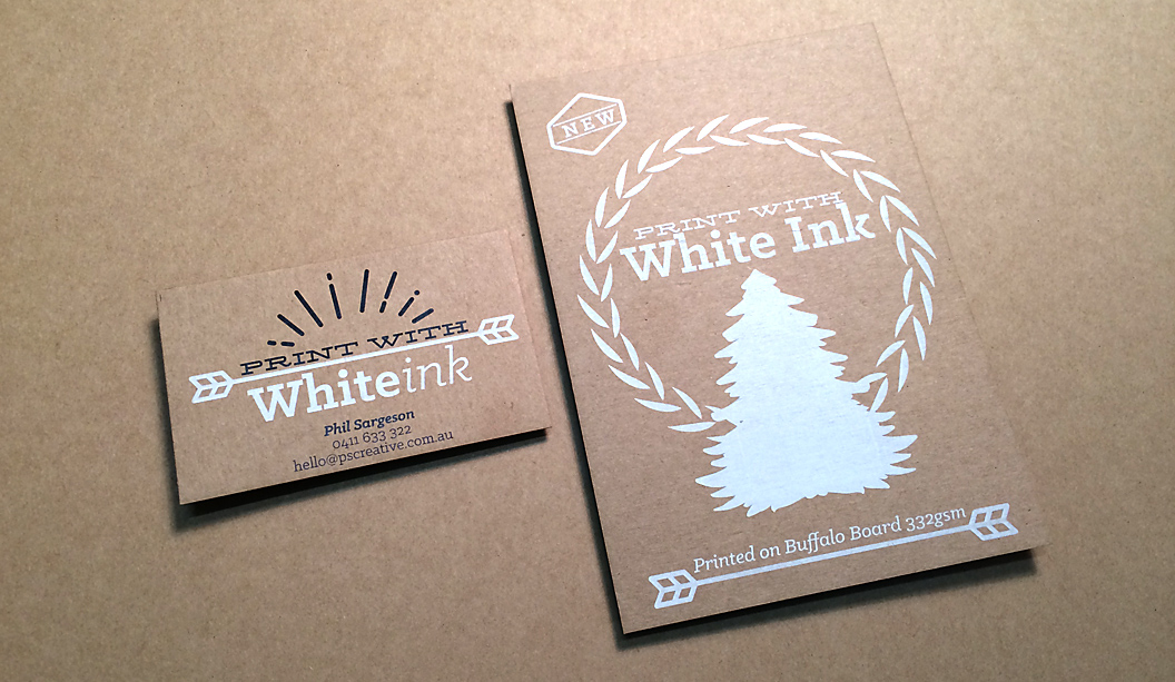 White ink goes with ps creative ball doggett lightbox gallery reheart Choice Image