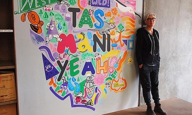TAS mural main image