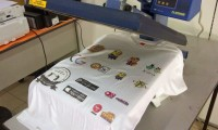 Heat-Transfer-Printing